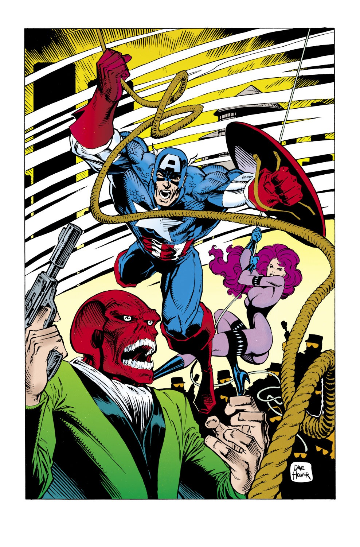 Captain America (1968) Issue #425 #375 - English 34
