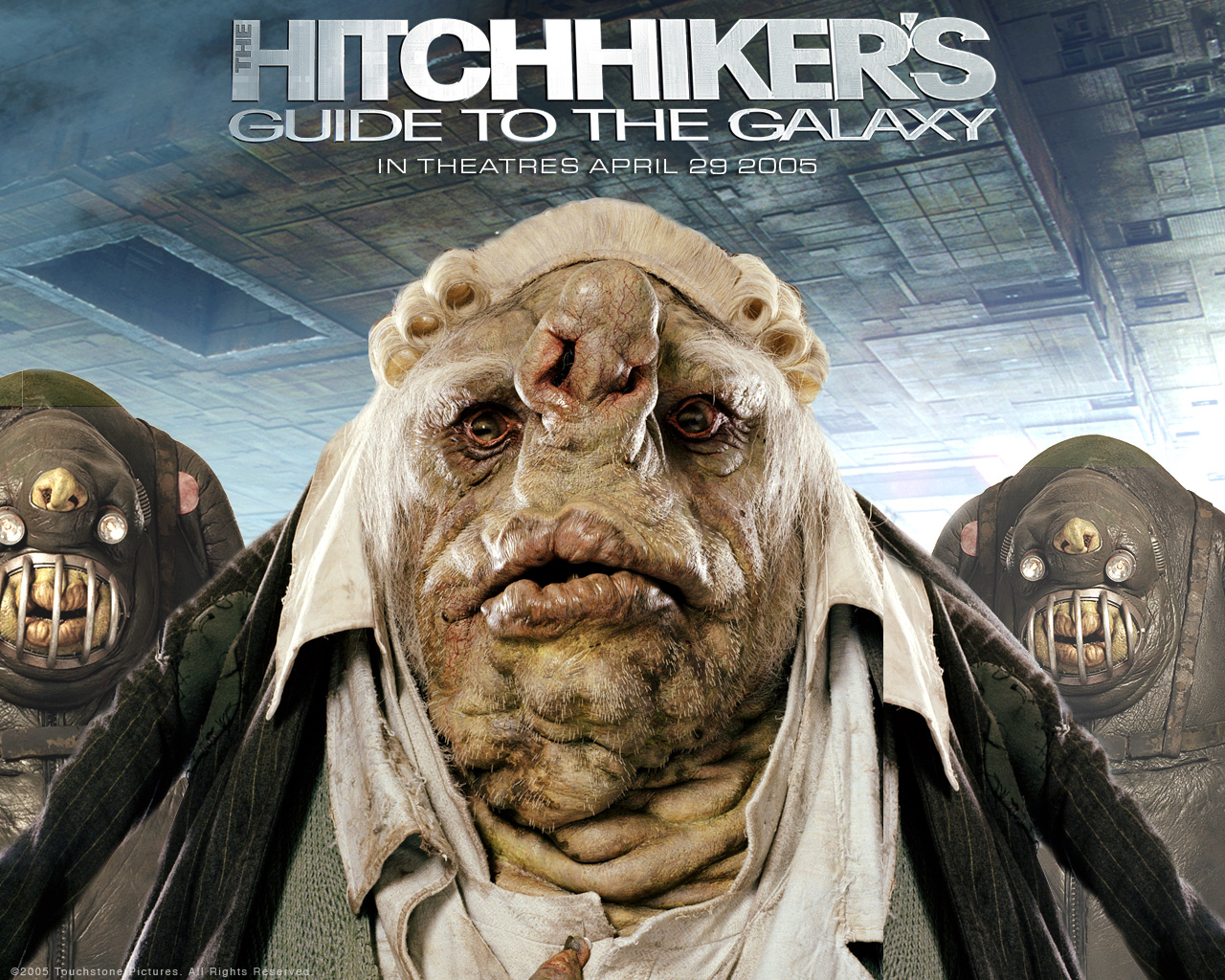The Hitchhiker's Guide to Earth: Questions