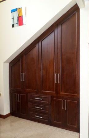 arades living - furniture & interior: kabinet bawah tangga