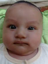 Arissa 2 - 3 months