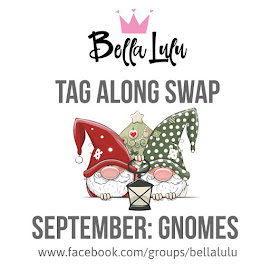 Bella Lulu Tag Along Swap
