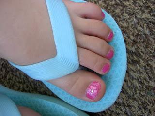 cara merawat kaki