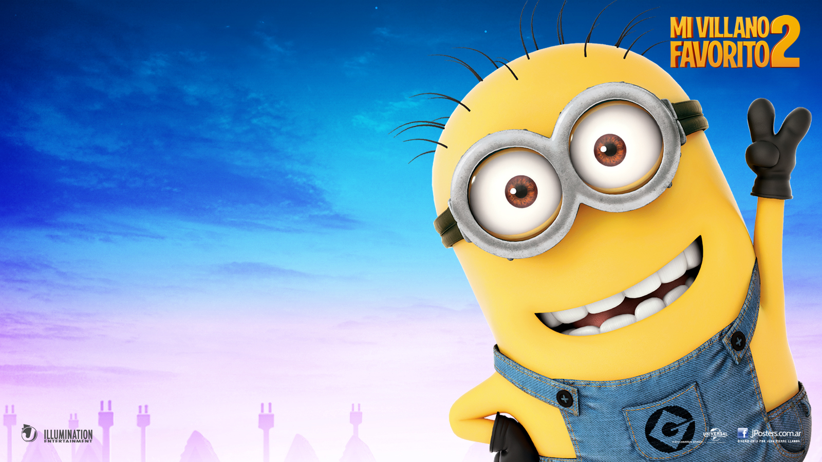 Minions desnudo erotic photos