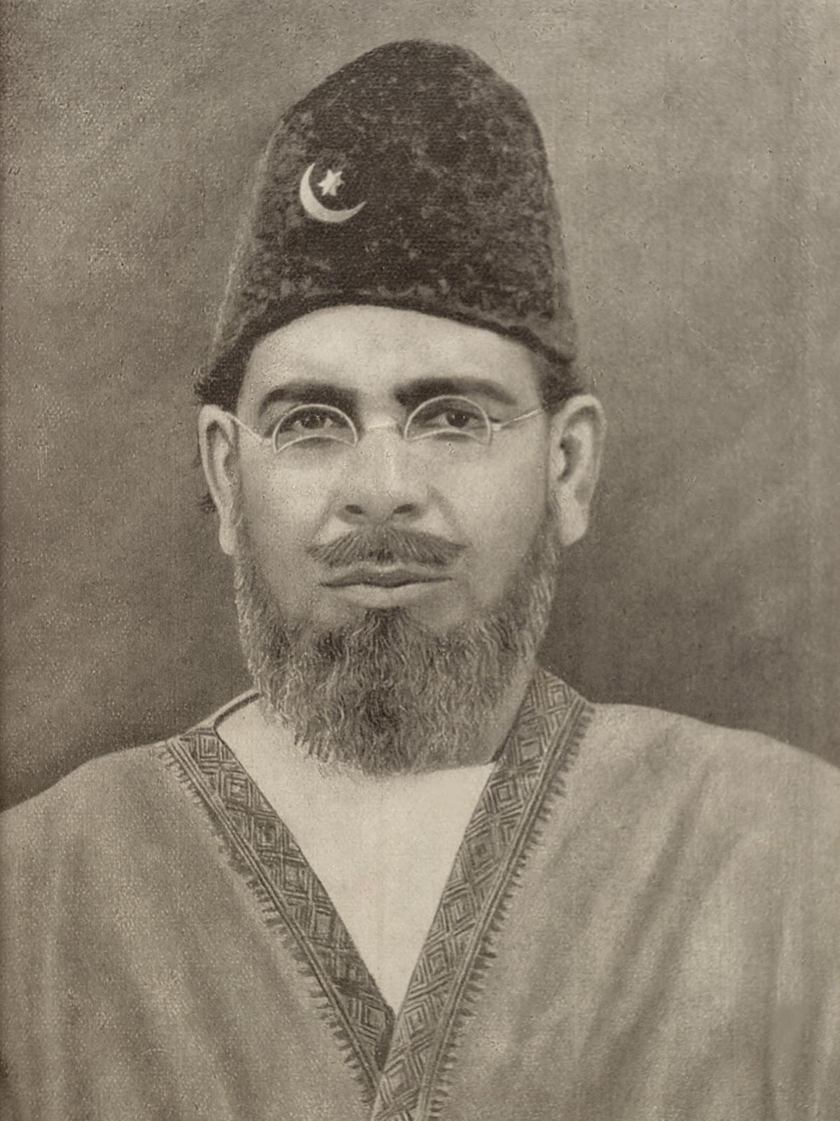 maulana mohammad ali jauhar essay in urdu
