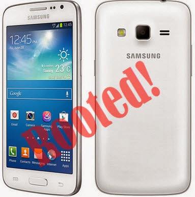 Root Samsung Galaxy Express 2 SM-G3815