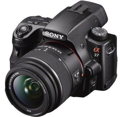 harga kamera dslr sony alpha slt37