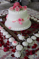 Wedding Cakes...
