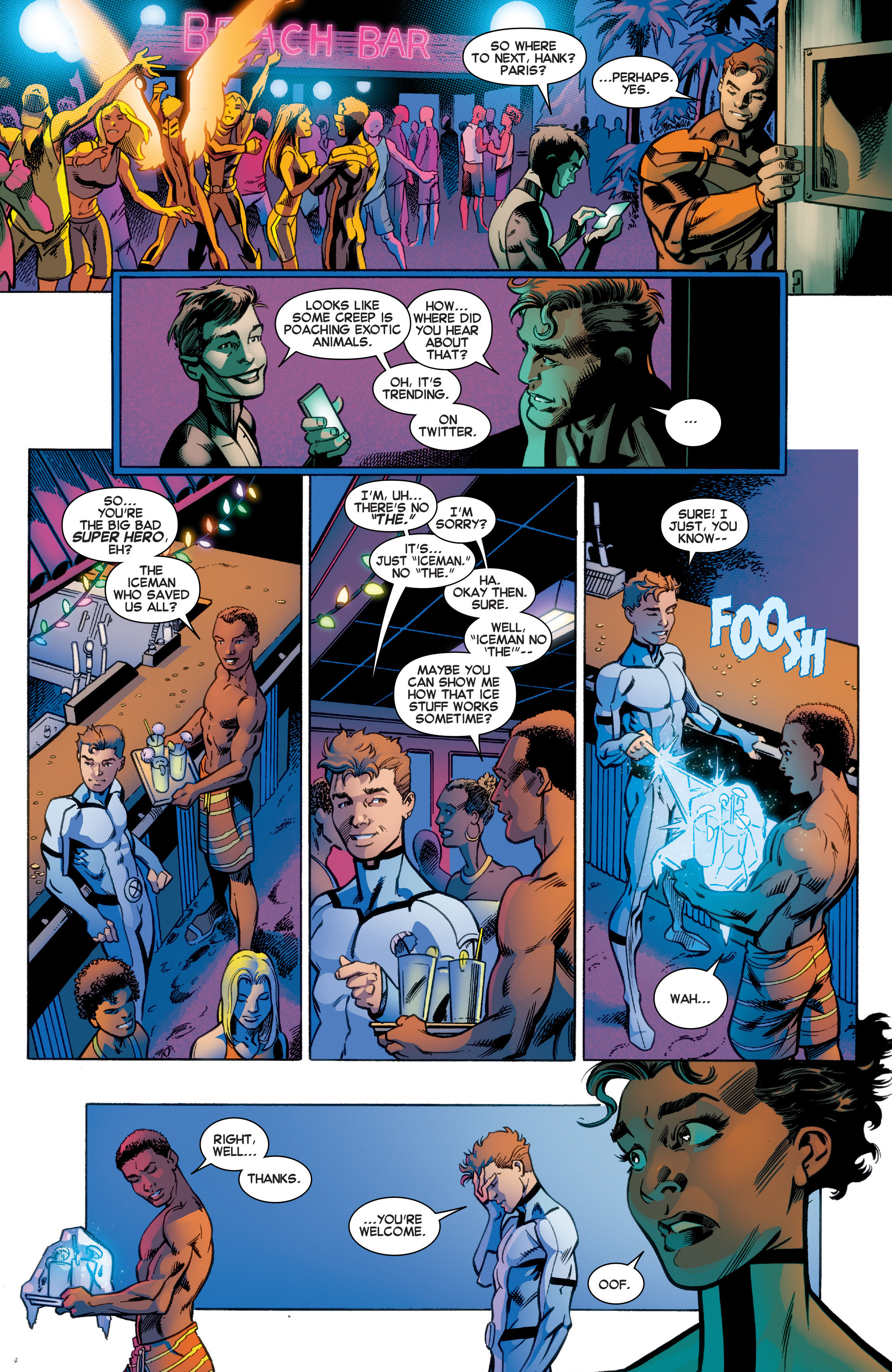 All-New X-Men (2016) Issue #4 #6 - English 15