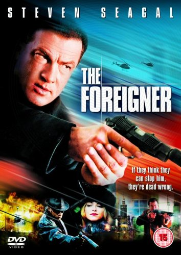 The Foreigner 2003 100mb Dual Audio HDRip HEVC Mobile Movie hollywood movie in hindi english dual audio compressed small size mobile movie free download at world4ufree.cc