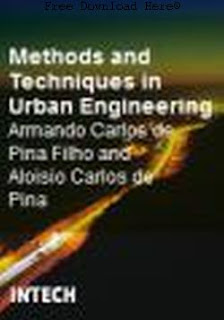 Download Methods and Techniques in Urban Engineering Book