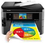 Epson Recipe for Superior Quality Prints