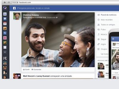 10 coisas chatas que os seus amigos fazem no Facebook