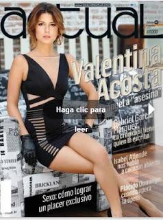 la revista actual febrero de 2013