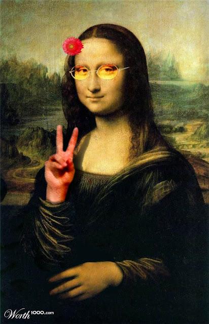 Mona Lisa hippies Mona+lisa+psicodelica+riponga+paz+e+amor+hippie