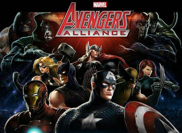 Marvel Avengers Alliance Hacks,Cheats And Trainer Download
