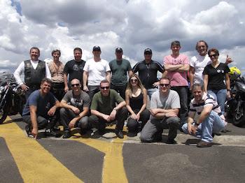 Turminha dos Amigos do Aelcio. 11 de Novembro de 2012