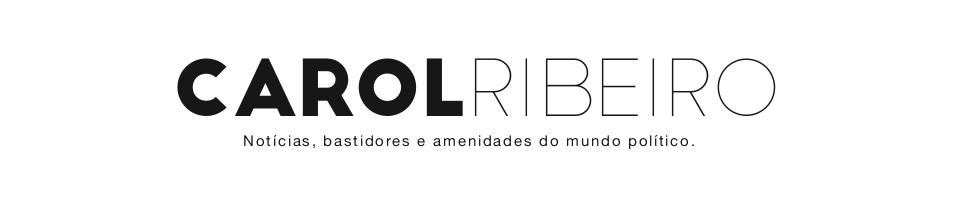 Blog Carol Ribeiro