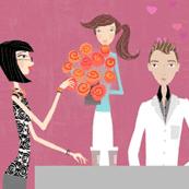 hallmark ecard  snarky valentine