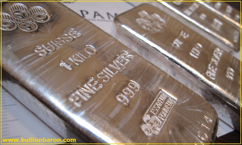 Top Gold and Silver Prices Online  Precious   APMEX