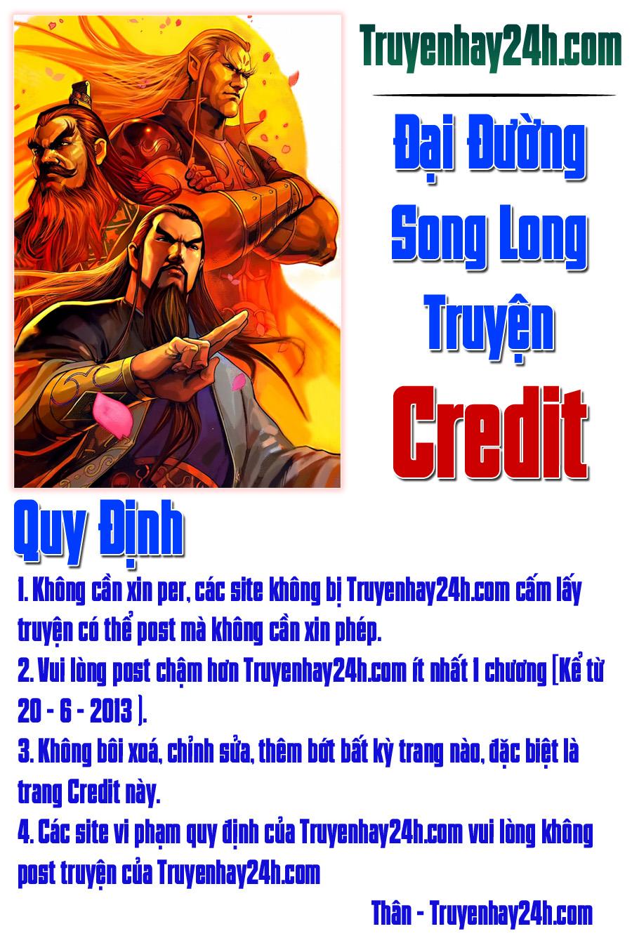 Đại Đường Song Long Truyện chap 218 - Trang 1