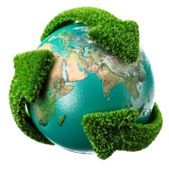 voluntarismo para cuidar el planeta