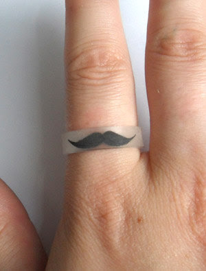 Creative And Cool Mustache Inspired Products (15) 9