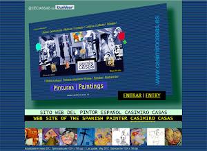 SITIO WEB DE CASIMIRO CASAS