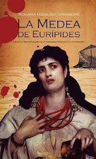 was euripides medea the villain