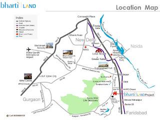 location-bharti-the-delhi-ridges