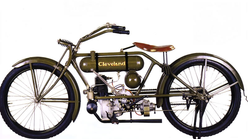 Musings Of A Motorcycle Aficionado........: Cleveland Motorcycle ...