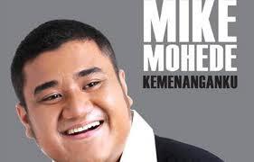 Lirik Lagu Rohani Kemenanganku oleh Mike Mohede