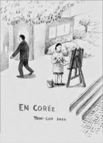 EN CORÉE <br>(Auto-publié, 2014)