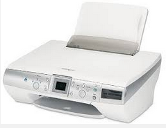 Lexmark E120 Printer Drivers Free Download