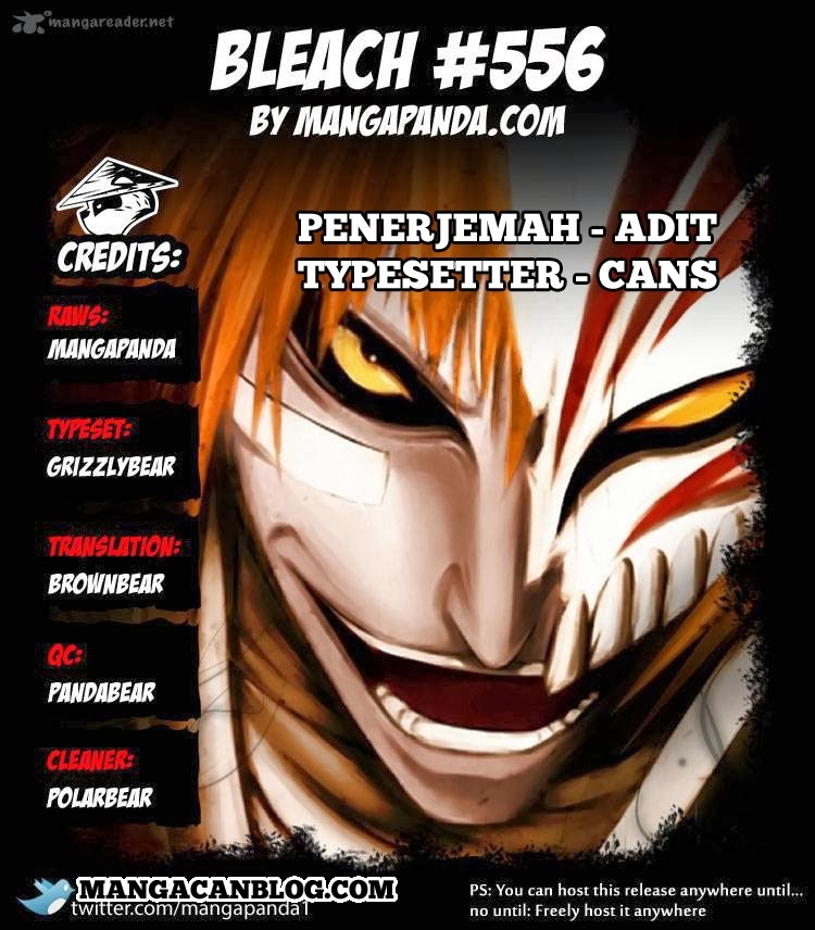 Dilarang COPAS - situs resmi www.mangacanblog.com - Komik bleach 556 - sang wolfbane 557 Indonesia bleach 556 - sang wolfbane Terbaru |Baca Manga Komik Indonesia|Mangacan