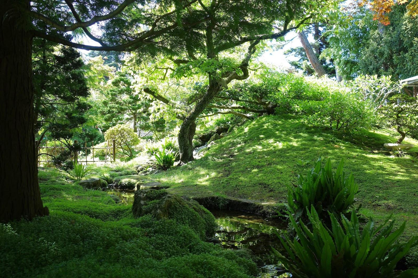 Paris village et jardin japonais au mus e albert kahn for Et jardin