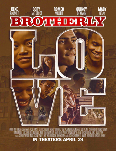 Ver Brotherly Love (Amor de hermanos) (2015) Online