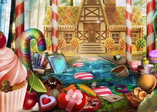 Hidden4Fun Sweet Treats