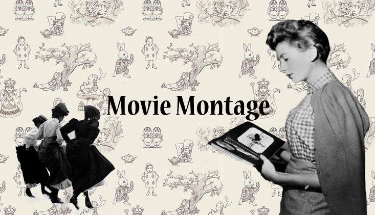 Movie Montage
