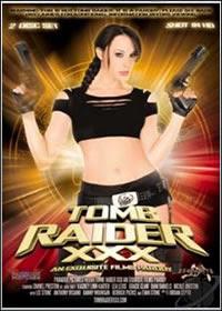Filme Porno Tomb Raider XXX DVDRip AVI + RMVB