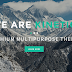 Kinetic - One Page Parallax Theme (Bootstrap 3)