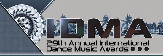International Dance Music Awards, IDMA, Miami, dance music, dance, music, awards