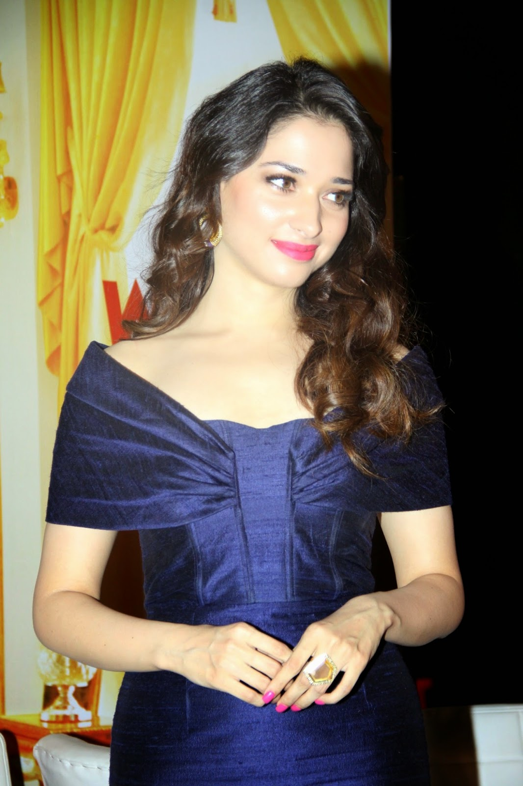 Tamanna Bhatia in Its Entertainment