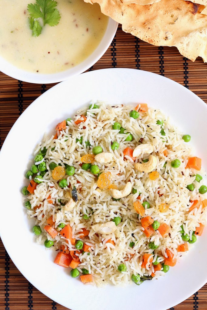 Indian food recipes indian recipes desi food desi recipes vegetable pulav forumfinder Choice Image