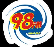 Rádio Veredas FM de Unaí ao vivo