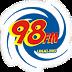 Ouvir a Rádio Veredas FM 98,1 de Unaí - Rádio Online
