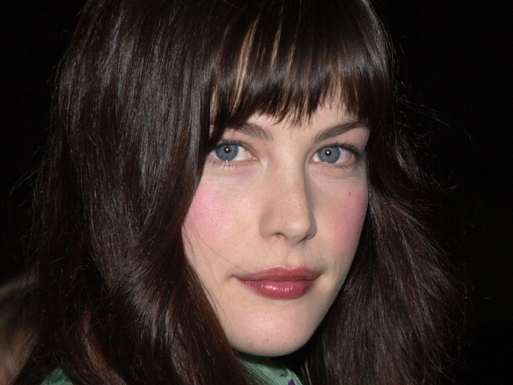 Liv Tyler Photos