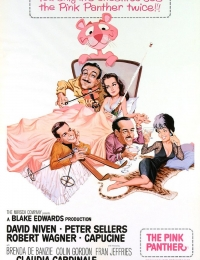 The Pink Panther | Bmovies
