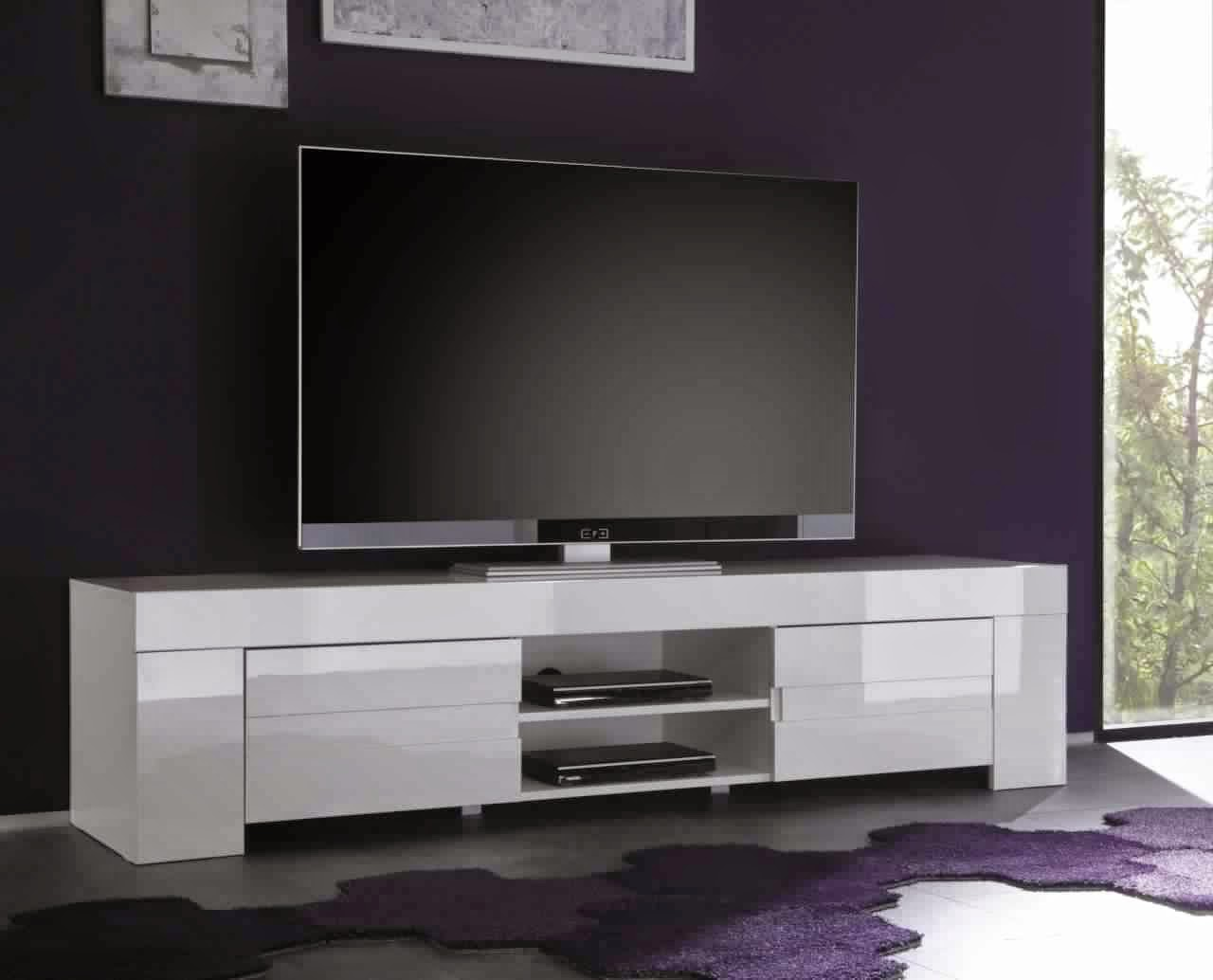 meuble tv meuble tv. Black Bedroom Furniture Sets. Home Design Ideas