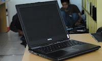 dell d410 laptop second