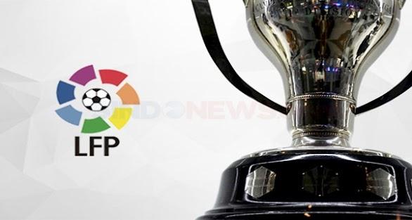 Liga Spanyol Sampai Saat Ini Belum Jelas, Netizen Cemas!